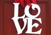 Valentine's Day / by Monica Wilson