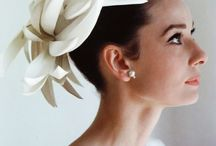 Ode to Audrey / by Elizabeth Raterman