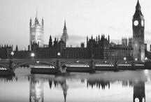 Destination London / by Elizabeth Raterman