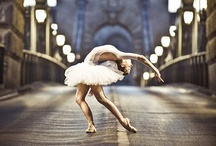 Ballet / by Elizabeth Raterman