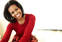 The FLOTUS with the mostus