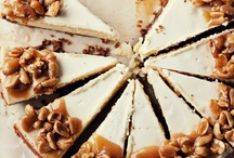 sweets - cheesecake / by Sylvia