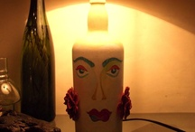 hOme 14.lAmps N lights / by Shilpi Shivhare