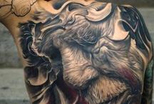 Tattoos / by Dallas Kozlow