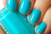 nails |  / Nail polish & nail art inspiration. / by Kalimir Rosa