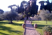 Wedding Castle to Hire in Tuscany - CT01