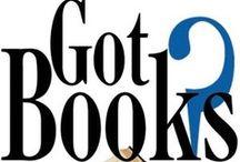 BookWorms United / by Deb Saine