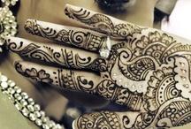 Love Henna Tattoos / by Tracy Saunders Esthetics