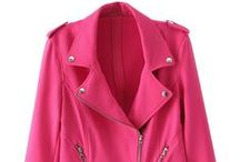 Choies Coats & Jackets / http://www.choies.com/coats-jackets / by choies