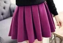Choies Skirts / http://www.choies.com/skirt / by choies