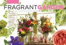 Fragrant Garden / 1 of 4 Concept Boards for the uBloom Trend Analysis... Featuring Flowers, Foliage and Elements that translate and communicate the Fragrant Garden Concept... Visit often to see the latest Pins... as this concept evolves! Watch the FREE Video at uBloom.com                                                             (http://ubloom.com/blog/2012/07/22/the-ubloom-trend-analysis-fragrant-garden-concept/)