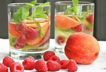 drinks - alcoholic mixes / by Sylvia