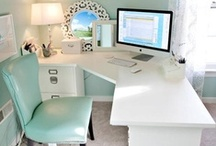 For the home-office / by Monica Wilson