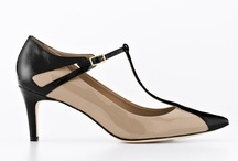 Favorite Shoes / by Denise Pooler