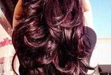 Hair / by Deanna DiLorenzo
