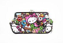 tokidoki x Hello Kitty Collabo / by Maria Fleischman