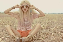 A Beautiful Mess / My style: