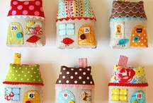 CrAft   plAy hOuses / by Shilpi Shivhare