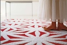 Fun rugs!