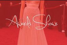 AWARDS SHOW OUTFITS / Gowns perfect for any awards show. / by Katelyn Z