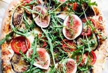 Pizza & Pasta / by Tracy Saunders Esthetics