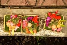 Balinese inspirations