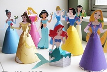 CrAft Princes N Princesses2 / by Shilpi Shivhare