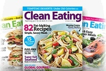 Clean Eating... / by Monica Wilson