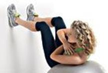 fitness / by Kristina Schmidt