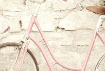 BICYCLE•INSPIRATION / Inspiration for my next restoration project