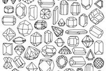 Illustration - Jewelry
