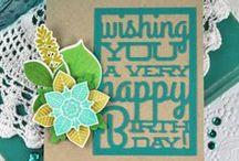 CrAft cArds Happy Birthday / by Shilpi Shivhare