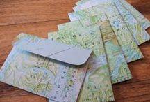 Stationary - Envelopes