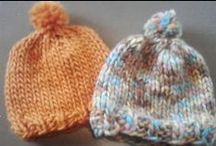 Fibers Of Life Yarn Works / My hand knit/crocheted/dyed/spun yarns and products. / by Marissa Gregorwich