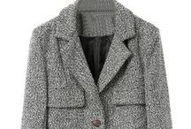 Choies Suits & Blazers / http://www.choies.com/suits-blazers / by choies