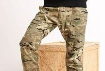 Choies Men's Pants & Shorts / http://www.choies.com/men-s-pants-shorts / by choies