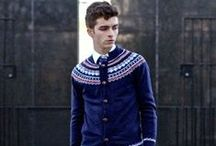 Choies Men's Jumpers & Cardigans / http://www.choies.com/men-s-jumpers-cardigans / by choies