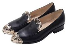 Choies Loafers / http://www.choies.com/loafers / by choies