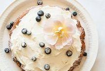 cake / cucina vegetariana