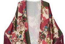 Choies Kimonos / http://www.choies.com/kimonos?cid=5255jessica / by choies