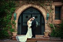 Briarhurst Manor Weddings in Colorado Springs #coloradospringsweddings / Briarhurst Manor Weddings in Colorado Springs, CO by Black Forest Photography #briarhurstmanorweddings #coloradospringsweddingphotography