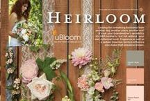 """Heirloom / Looking for something borrowed from another day, another place, another era? It's not your """"Grandmother's sensibilty -it's HER mother's- bu not without your own millennial twist. Fragrance as well as a certain Downton family's influence also make their presence known."""
