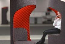 Project Sentinel / Non Profit office re-design