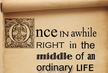 Fairy tale creative