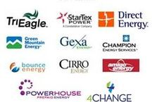 Our Partners / Shop Texas Electricity Retail Electricity Partners.