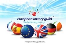 European Lottery Guild Brand