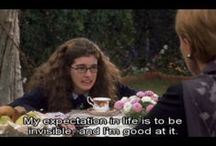 Princess Diaries / by Believe and Love