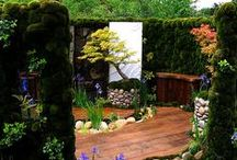 Utopia Garden