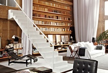 Architecture + Decoration / by Teresa Sancho