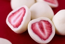 Candy, Popcorn, Pudding Mixes, Frozen treats, Sauces / Sugar, Sugar, Sugar!  MMMMMMYUMMY! / by Shenny Yen